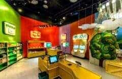 The Kid On The Go - Miami Childrens Museum