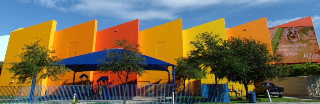 The Kid On The Go - Miami Childrens Museum (South Florida)