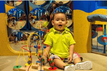 Miami Childrens Museum Mini Monday