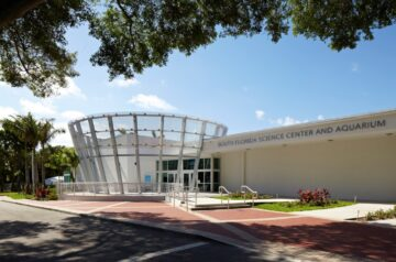 The Kid On The Go - South Florida Science and Aquarium