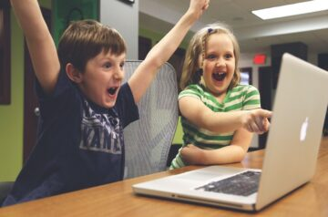 Virtual Activities for Kids