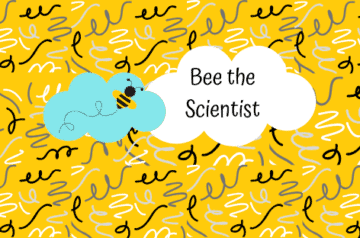 Bee The Scientist Facebook Live
