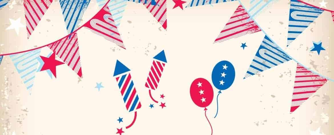 Celebrate the Red, White, and Blue with Trivia