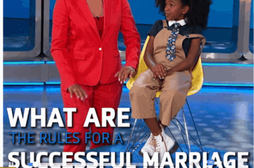 Merry Monday - What Are The Rules for a Successful Marriage