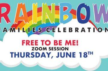Miami Childrens Museum - Free To Be Me - Rainbow Families Celebration