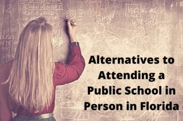 Alternatives to Public Schools In Person - Facebook -