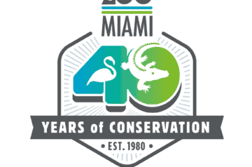 Zoo Miami - Logo