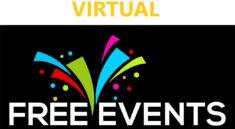 Free Virtual Events