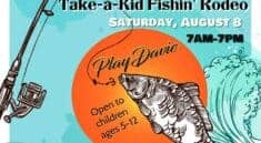 Grab A Fishing Pole - Event
