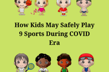 Play Sports During COVID - Facebook