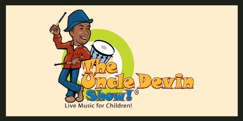 Uncle Devin Show