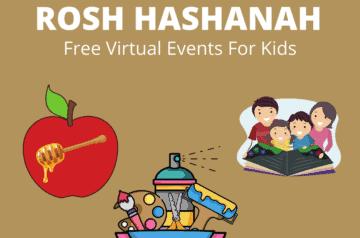 Rosh Hashanah - Facebook