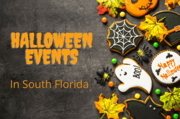 Halloween Events in South Florida