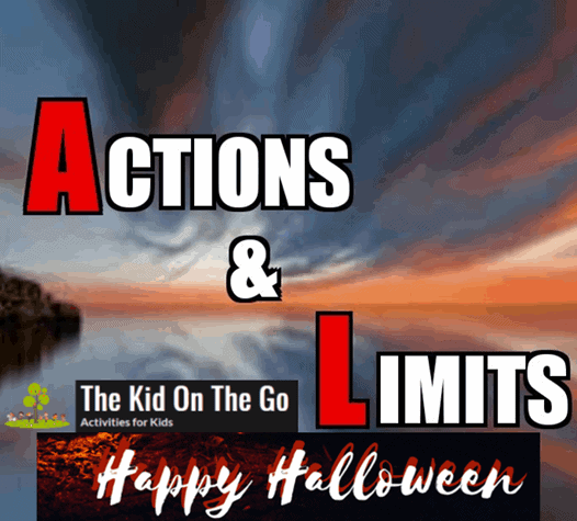 Actions and Limits Podcast - Halloween Is Not Dead