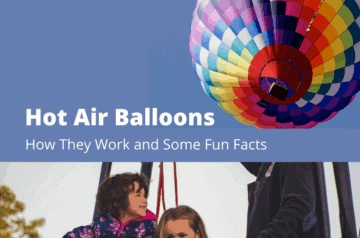 Hot Air Balloons - Featured Image