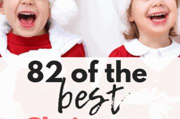 Paper Heart Family - Christmas-Jokes-For-Kids