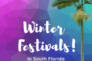 Winter Festivals! - Blog Posts