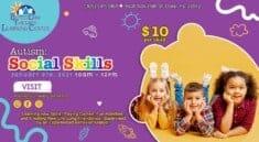 Autism - Social Skills Play Date