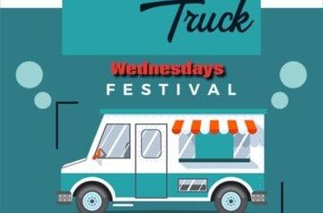 Food Truck Wednesdays at Pelican Harbor Marina2