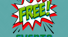 Free Events For Kids