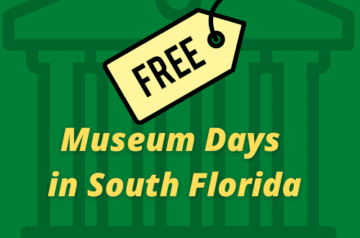 Free Museum Days in South Florida