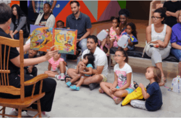 History Miami - Zoom Museum Story Time