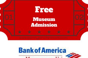 NSU - Bank of America Museum on Us
