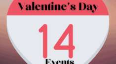 Valentines Day Events for Kids