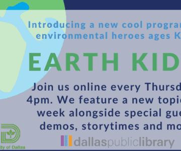 Dallas - Earth Kids