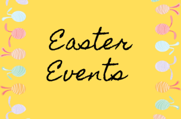 Easter Events - All- Post