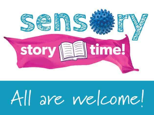 York Libraries - Sensory Story Time