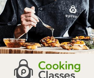 Publix Aprons - Cooking Classes