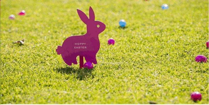 Royal Poinciana Plaza - Easter 2021