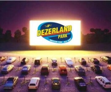 Earth Day Drive-In at Dezerland Park