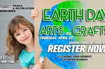 Coconut Creek - Arts and Crafts
