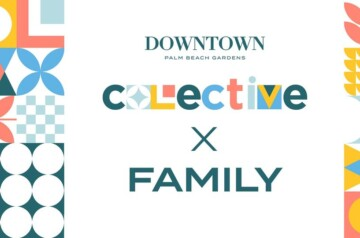 Downtown Palm Beach Gardens - Collective X Community