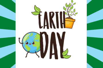 Earth Day - Post