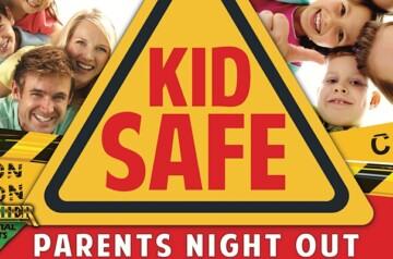 Premier Kidz Foundation - Parents Night Out