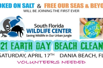 SWFC - Earth Day Clean-Up