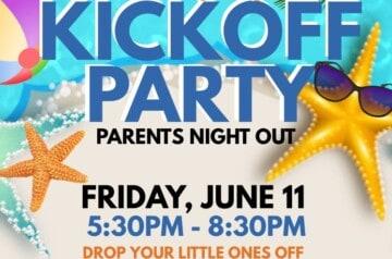 Allstar Martial Arts Academy - Parents Night Out - Summer