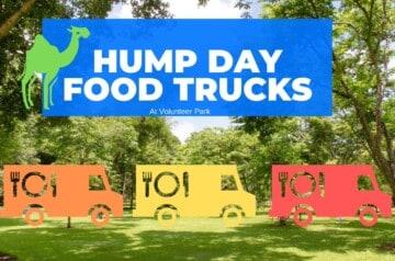 City of Plantation - Hump Day Food Trucks