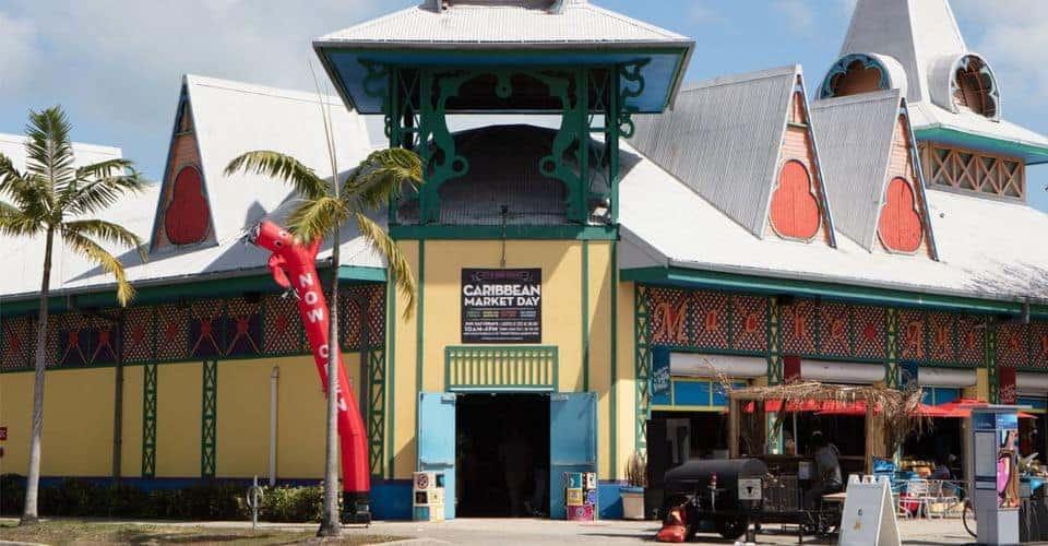 History Miami - Haitian Heritage