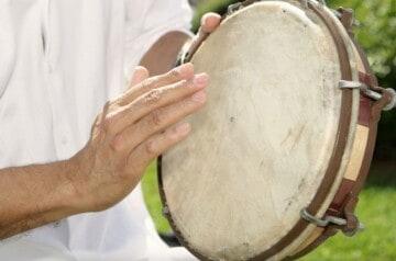 History Miami - Percussion Sounds