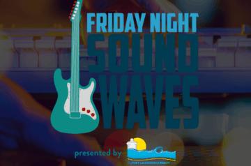 Las Olas Oceanside Parks - Friday Night Sound Waves