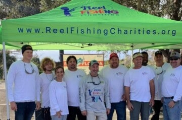 Reel Fishing - Father's Day One Day Fish Tournament