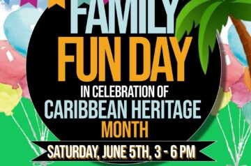 Tamarac - Family Fun Day 2021