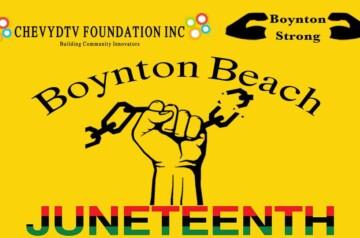 Boynton Beach - Juneteenth