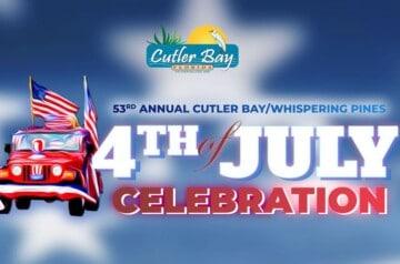 Cutler Bay - 4th of July 2021