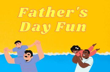 Father's Day Fun - Post
