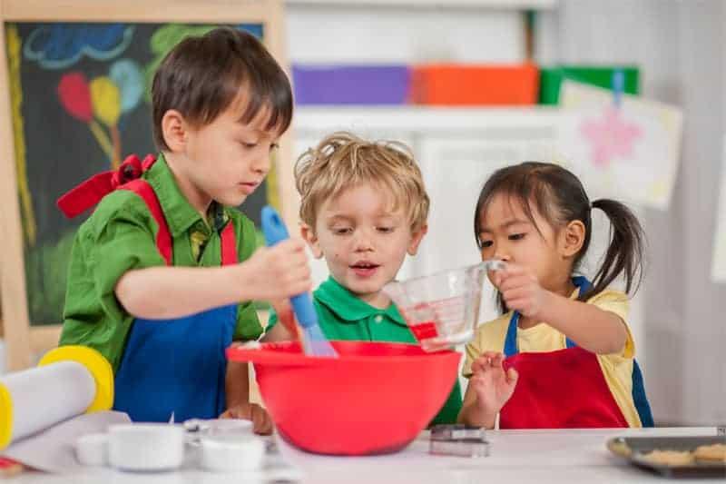 Flippos Hallandale - Kids Cooking Class